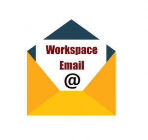 workspace email