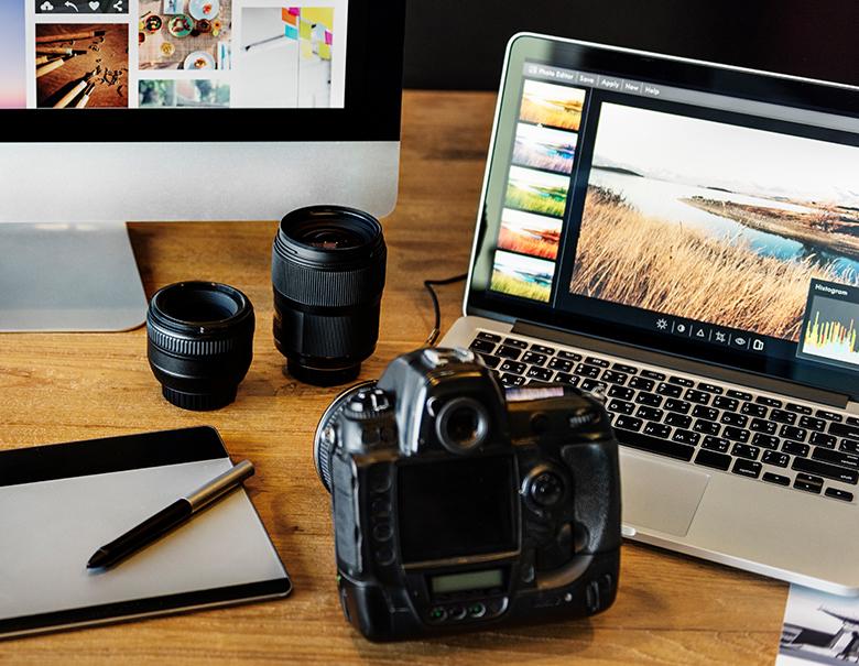 photo hosting